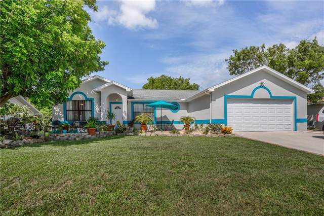 3410 SW 11th Ct, Cape Coral, FL 33914 (MLS #219061169) :: Royal Shell Real Estate