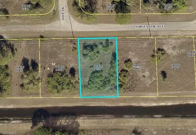 838 Charles Sise St E, Lehigh Acres, FL 33974 (#219061190) :: Royal Shell Real Estate, Inc.