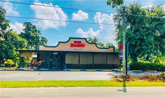 93 S Hall St, Labelle, FL 33935 (MLS #219061211) :: Clausen Properties, Inc.