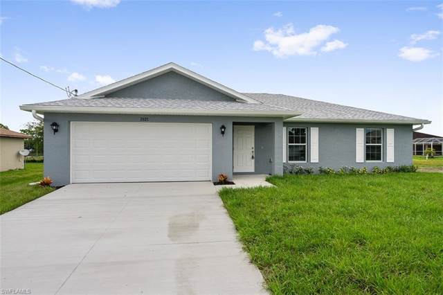 410 NW 21st Ter, Cape Coral, FL 33993 (#219061212) :: Royal Shell Real Estate, Inc.