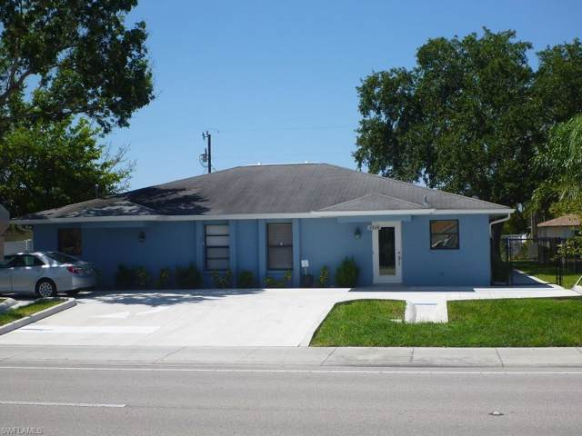 2826 Santa Barbara Blvd, Cape Coral, FL 33914 (MLS #219061213) :: Clausen Properties, Inc.