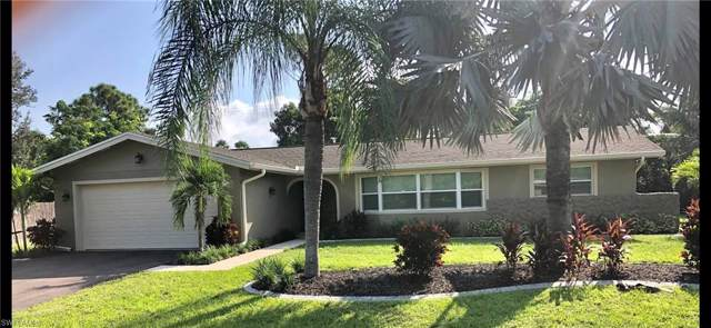 7019 E Fountainhead Rd, Fort Myers, FL 33919 (MLS #219061220) :: #1 Real Estate Services