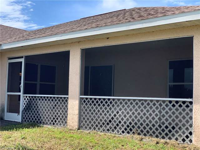 1442 NW 1st Ter, Cape Coral, FL 33993 (MLS #219061239) :: Royal Shell Real Estate