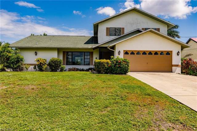 1825 SE 10th Ave, Cape Coral, FL 33990 (MLS #219061248) :: RE/MAX Realty Team