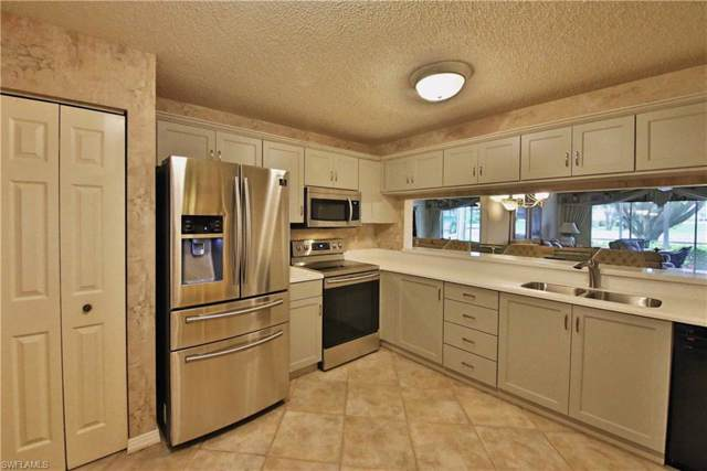 9900 Sunset Cove Ln #117, Fort Myers, FL 33919 (MLS #219061305) :: Royal Shell Real Estate