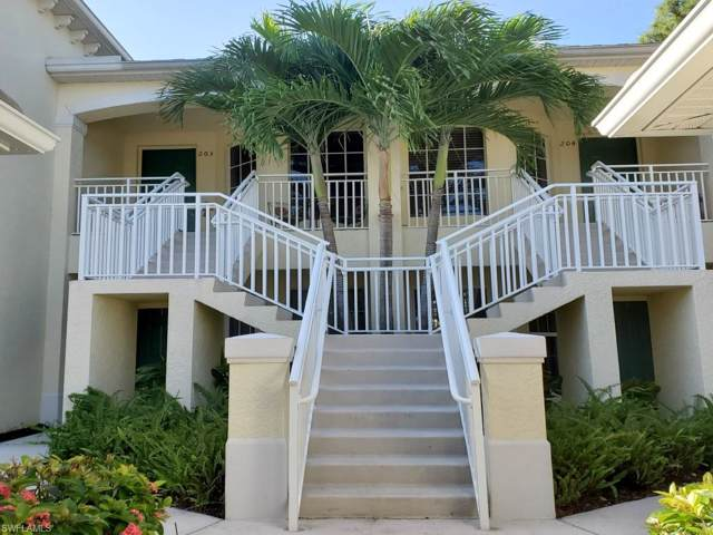 15000 Sandpiper Preserve Blvd #203, Fort Myers, FL 33919 (MLS #219061307) :: Kris Asquith's Diamond Coastal Group