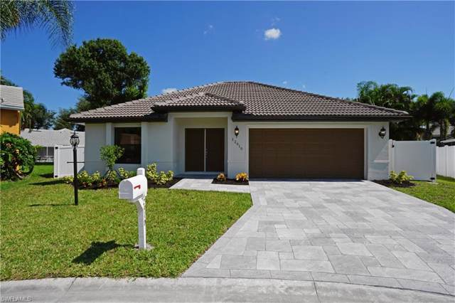 12910 Eagle Pointe Cir, Fort Myers, FL 33913 (#219061317) :: Royal Shell Real Estate, Inc.