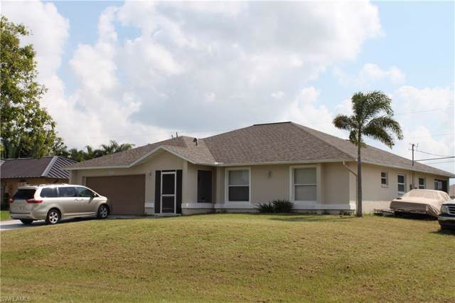 3405 SW 9th Ave, Cape Coral, FL 33914 (#219061327) :: Jason Schiering, PA