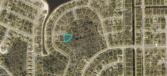 442 Beira Pl, Lehigh Acres, FL 33974 (#219061335) :: Royal Shell Real Estate, Inc.