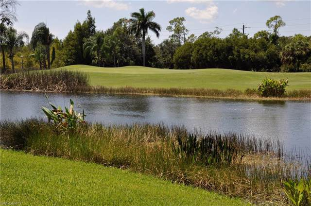 14310 Hickory Links Ct #1712, Fort Myers, FL 33912 (MLS #219061383) :: The Riley Smith Group