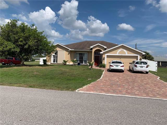 1305 SW 11th Pl, Cape Coral, FL 33991 (MLS #219061409) :: Palm Paradise Real Estate