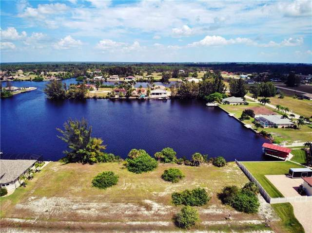 2813 NW 45th Ave, Cape Coral, FL 33993 (MLS #219061419) :: Sand Dollar Group