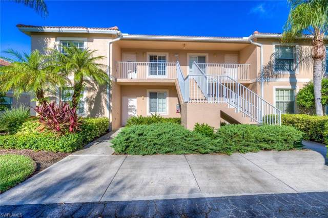 2885 Cypress Trace Cir 9-201, Naples, FL 34119 (MLS #219061475) :: Sand Dollar Group