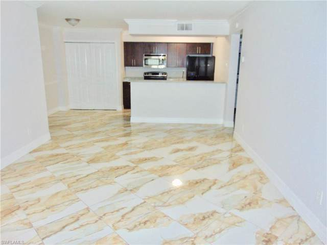 5309 Summerlin Rd #901, Fort Myers, FL 33919 (MLS #219061566) :: #1 Real Estate Services