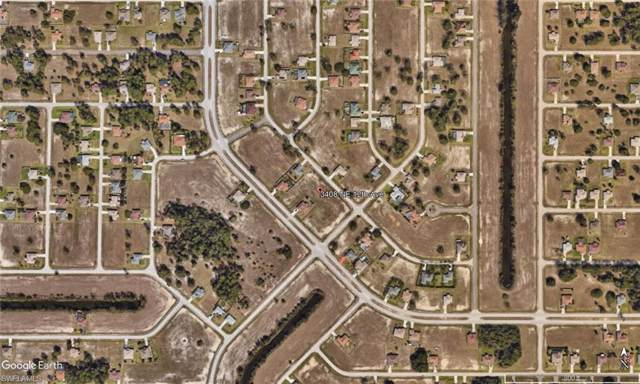 3408 NE 12th Ave, Cape Coral, FL 33909 (MLS #219061575) :: Clausen Properties, Inc.
