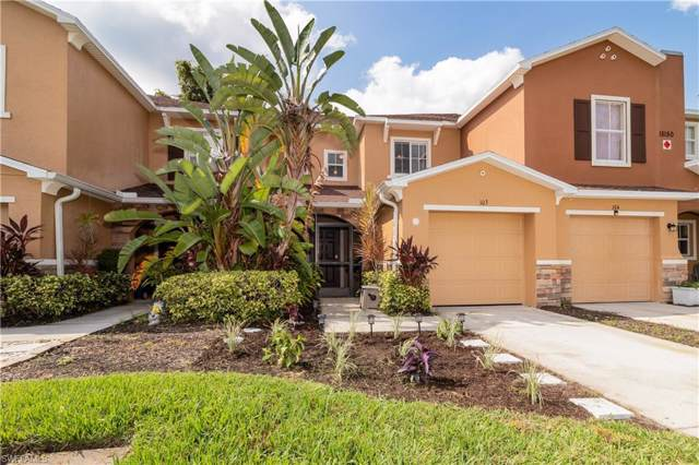 15150 Piping Plover Ct #103, North Fort Myers, FL 33917 (#219061576) :: We Talk SWFL