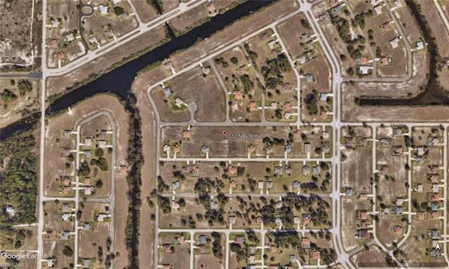 1012 NE 36th Ln, Cape Coral, FL 33909 (MLS #219061583) :: Clausen Properties, Inc.