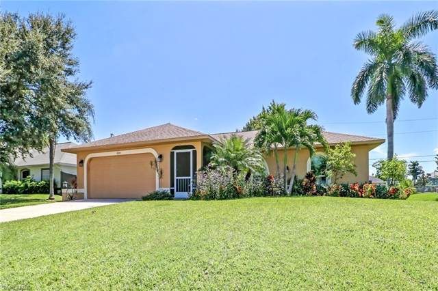 1214 SW 7th Ter, Cape Coral, FL 33991 (#219061591) :: Royal Shell Real Estate, Inc.