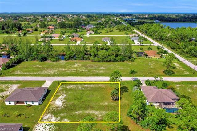 2333 NW 34th Ave, Cape Coral, FL 33993 (MLS #219061594) :: Kris Asquith's Diamond Coastal Group
