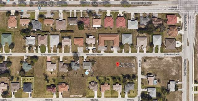628 SE Van Loon Ter, Cape Coral, FL 33990 (MLS #219061603) :: The Naples Beach And Homes Team/MVP Realty