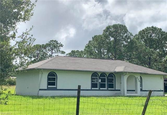 825 N Willow St, Clewiston, FL 33440 (MLS #219061606) :: Clausen Properties, Inc.