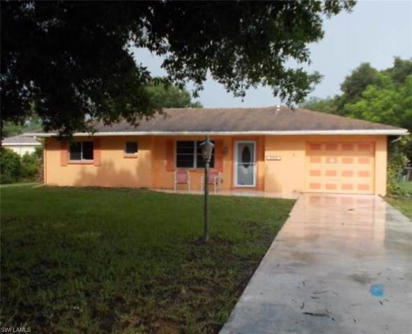 503 Edison Ave, Lehigh Acres, FL 33972 (#219061616) :: Royal Shell Real Estate, Inc.