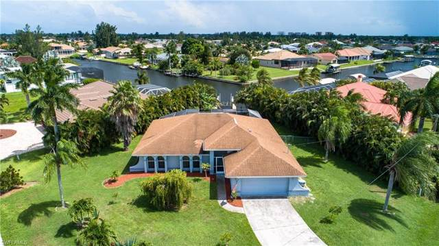 4203 SW 25th Pl, Cape Coral, FL 33914 (#219061644) :: Royal Shell Real Estate, Inc.