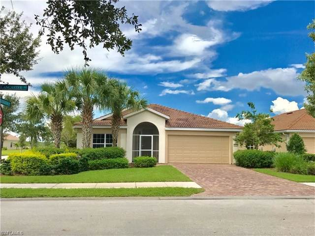 4179 Lancaster St, Ave Maria, FL 34142 (MLS #219061661) :: RE/MAX Realty Group