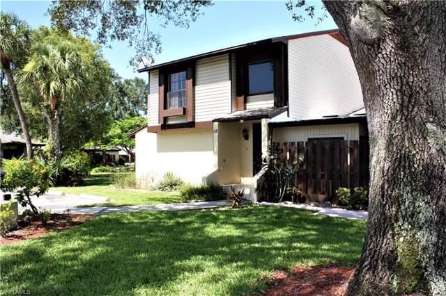 1204 SE 6th Ter #68, Cape Coral, FL 33990 (#219061663) :: The Dellatorè Real Estate Group