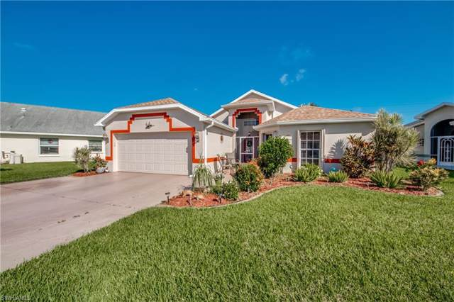 3721 Ponytail Palm Ct, North Fort Myers, FL 33917 (MLS #219061666) :: Palm Paradise Real Estate