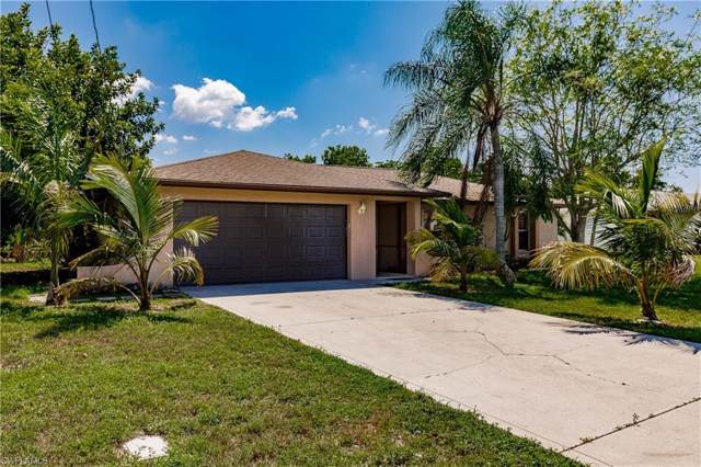 1910 SE 13th St, Cape Coral, FL 33990 (MLS #219061669) :: Palm Paradise Real Estate