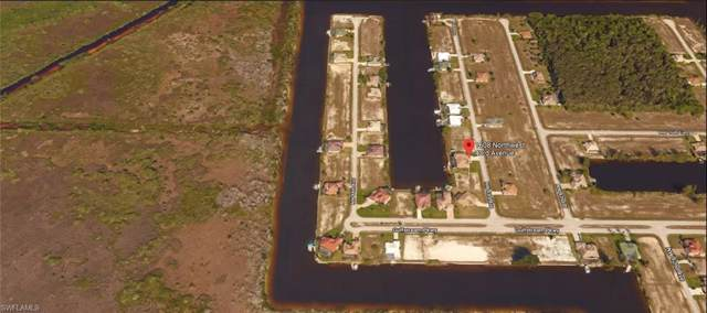 1608 NW 43rd Ave, Cape Coral, FL 33993 (MLS #219061673) :: Sand Dollar Group