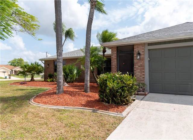 303 NW 4th Ave, Cape Coral, FL 33993 (MLS #219061701) :: RE/MAX Realty Team