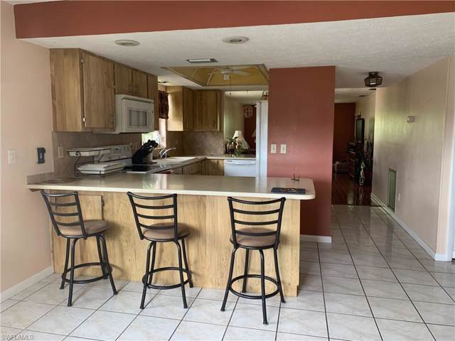 223 SE 15th Pl #206, Cape Coral, FL 33990 (MLS #219061704) :: The Naples Beach And Homes Team/MVP Realty