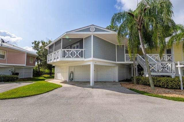 950 Moody Rd #124, North Fort Myers, FL 33903 (MLS #219061719) :: RE/MAX Realty Team