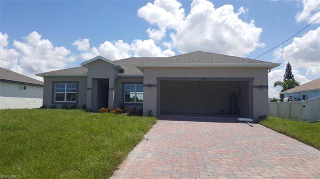 1637 NW 37th Pl, Cape Coral, FL 33993 (MLS #219061725) :: Clausen Properties, Inc.