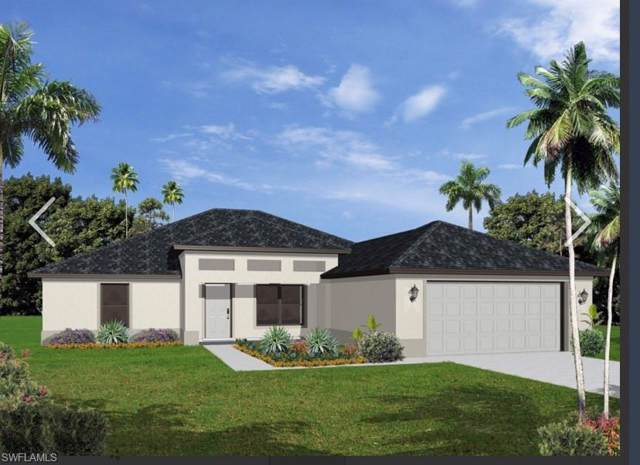 6131 Arbor Ave, Fort Myers, FL 33905 (MLS #219061729) :: Sand Dollar Group