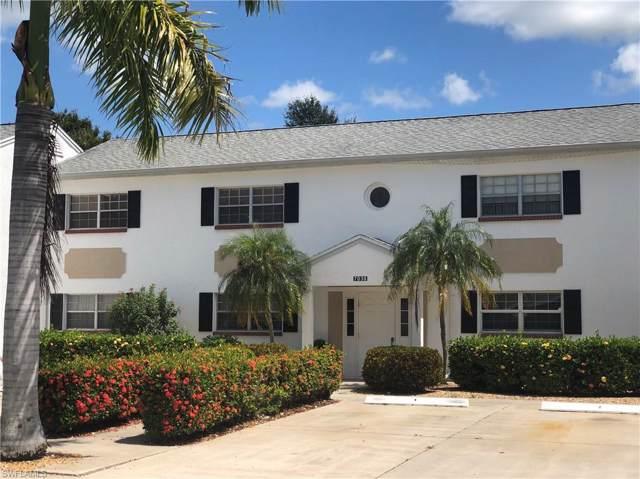 7035 Cedarhurst Dr #1, Fort Myers, FL 33919 (MLS #219061750) :: Clausen Properties, Inc.
