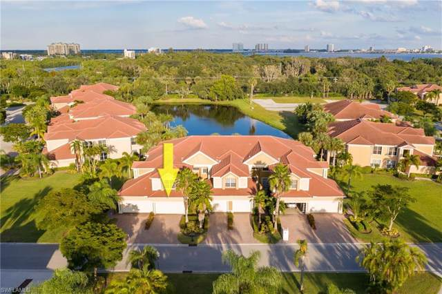 3131 Sea Trawler Bend #2001, North Fort Myers, FL 33903 (MLS #219061753) :: The Naples Beach And Homes Team/MVP Realty