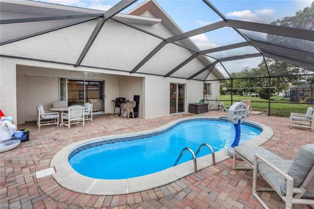 501 SE 5th St A & B, Cape Coral, FL 33990 (MLS #219061758) :: The Naples Beach And Homes Team/MVP Realty