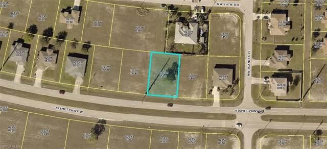 23 Kismet Pky W, Cape Coral, FL 33993 (MLS #219061770) :: Clausen Properties, Inc.