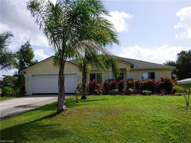 210 Irving Ave, Lehigh Acres, FL 33936 (MLS #219061801) :: The Naples Beach And Homes Team/MVP Realty