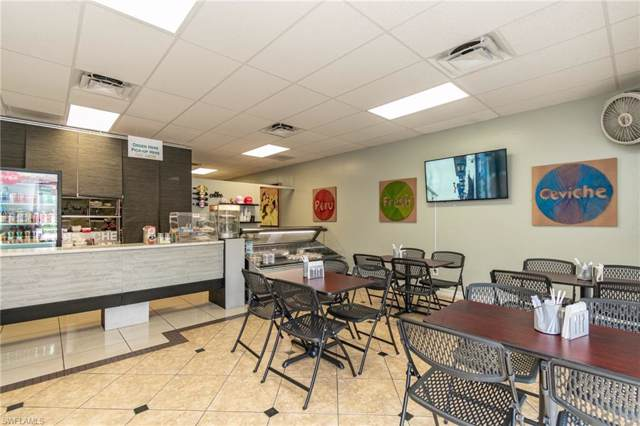 311 Del Prado Blvd S #6, Cape Coral, FL 33990 (MLS #219061832) :: The Naples Beach And Homes Team/MVP Realty