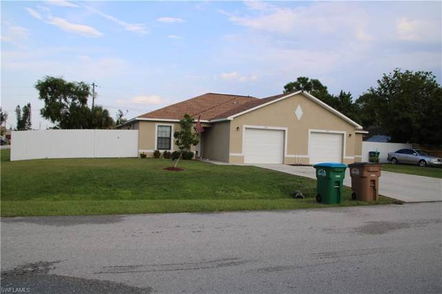 503 SE 6th Ave, Cape Coral, FL 33990 (MLS #219061841) :: The Naples Beach And Homes Team/MVP Realty