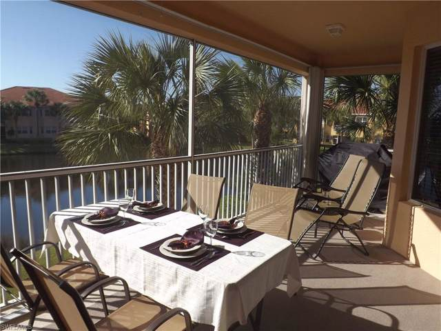 3208 Sea Haven Ct #2204, North Fort Myers, FL 33903 (MLS #219061845) :: RE/MAX Realty Team