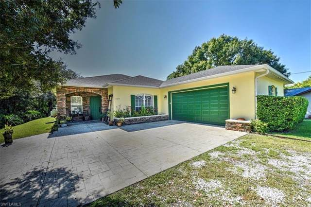 17835 Chesterfield Rd, North Fort Myers, FL 33917 (MLS #219061869) :: RE/MAX Realty Team