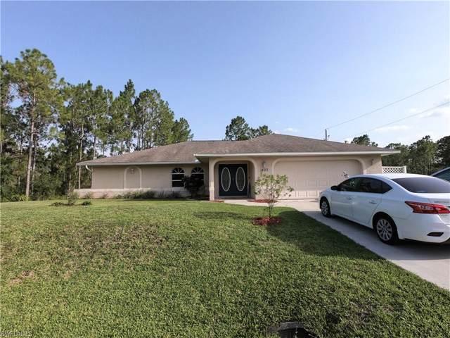 1407 W 15th St, Lehigh Acres, FL 33972 (MLS #219061889) :: Clausen Properties, Inc.