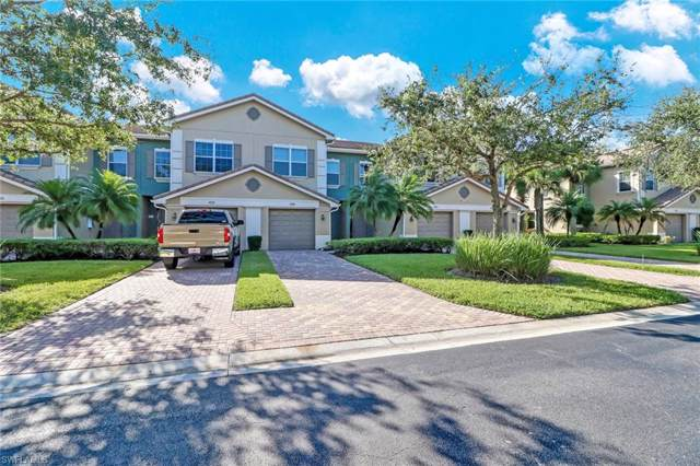 3220 Cottonwood Bend #604, Fort Myers, FL 33905 (MLS #219061890) :: RE/MAX Realty Team