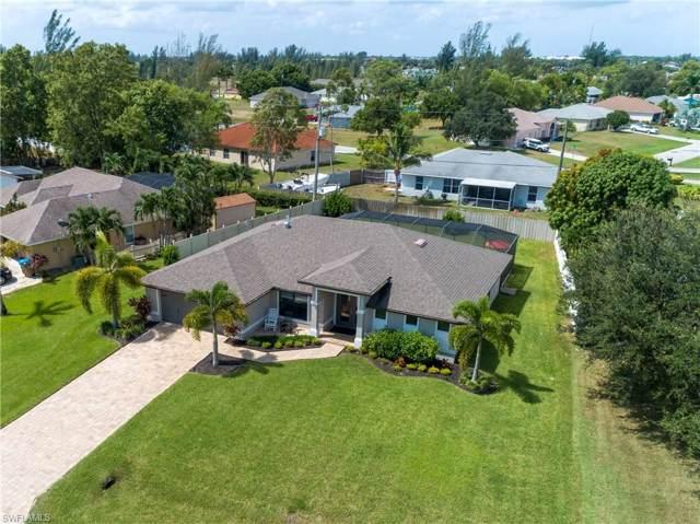 2910 SW 11th Pl, Cape Coral, FL 33914 (MLS #219061893) :: Clausen Properties, Inc.