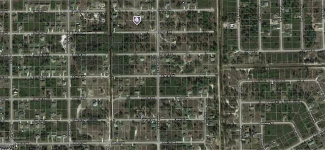 2606 35th St SW, Lehigh Acres, FL 33976 (MLS #219061938) :: Sand Dollar Group
